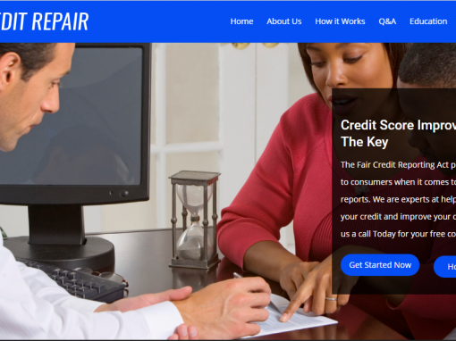 Your Credit Repair sample 13