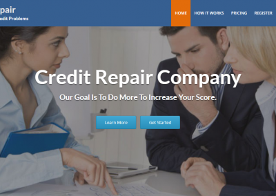 Your Credit Repair sample 21