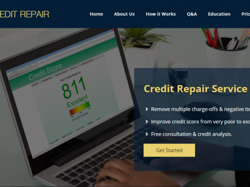 Your Credit Repair sample 9